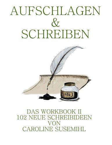 Aufschlagen und Schreiben Workbook 2