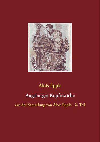 Augsburger Kupferstiche