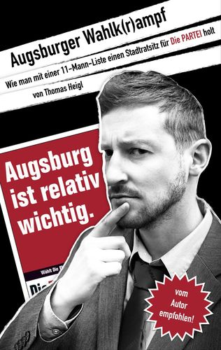 Augsburger Wahlk(r)ampf