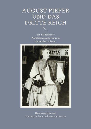 August Pieper und das Dritte Reich