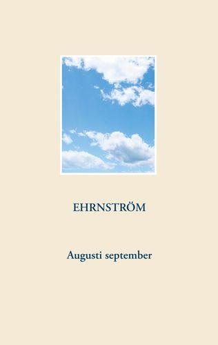 Augusti september