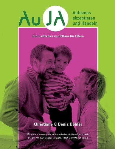 AuJA - Autismus akzeptieren und handeln