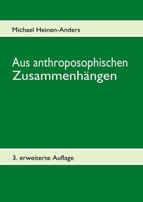Aus anthroposophischen Zusammenhängen