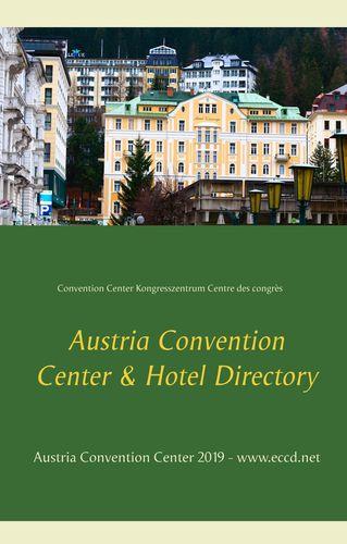Austria Convention Center Directory