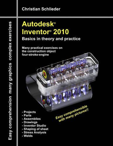 Autodesk® Inventor® 2010