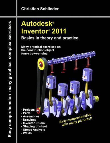 Autodesk® Inventor® 2011