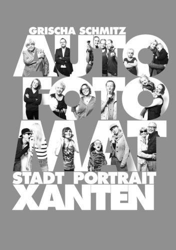 AutoFotoMat Stadt Portrait Xanten