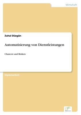 Automatisierung von Dienstleistungen