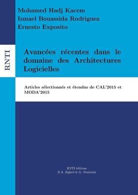 Avancées récentes dans le domaine des Architectures Logicielles