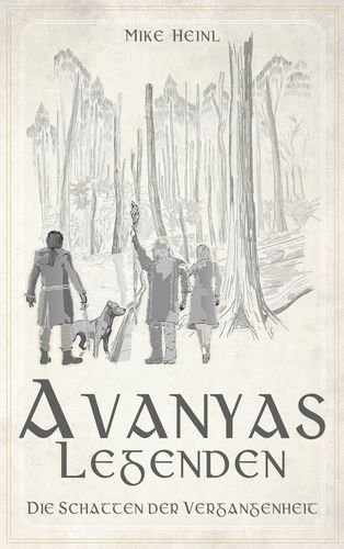Avanyas Legenden