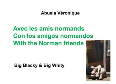 Avec les amis normands