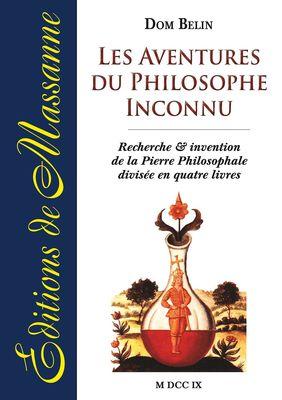 Aventures du Philosophe inconnu