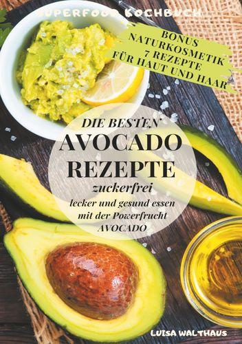 Avocado Rezepte