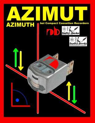 AZIMUT - AZIMUTH - bei Compact Cassetten Recordern