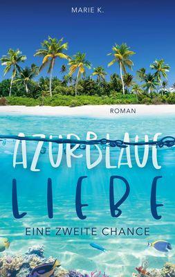 Azurblaue Liebe