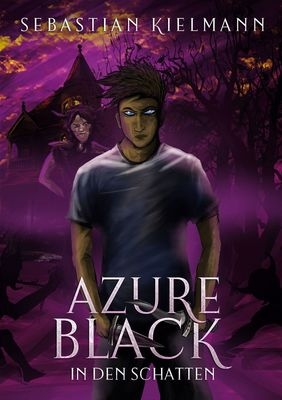 Azure Black