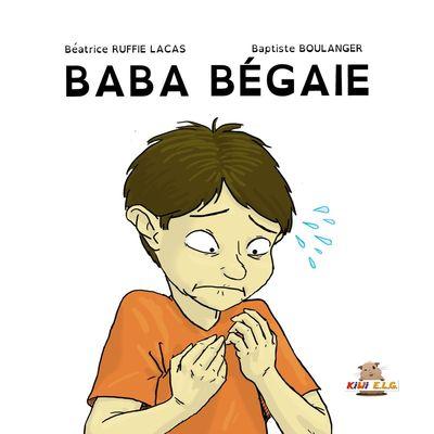 Baba bégaie