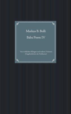 Baba Poem IV