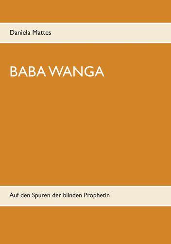 Baba Wanga