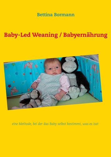 Baby-Led Weaning / Babyernährung