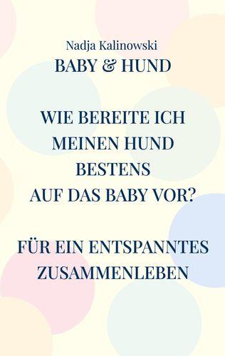 BABY & HUND