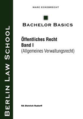 Bachelor Basics
