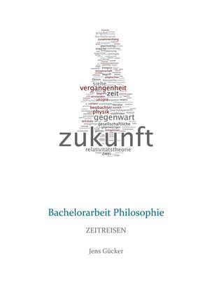 Bachelorarbeit Philosophie