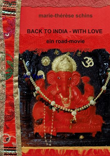 Back to India - with love