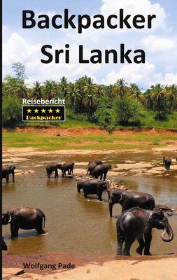 Backpacker Sri Lanka
