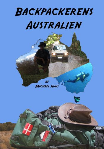 Backpackerens Australien