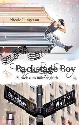 Backstage Boy