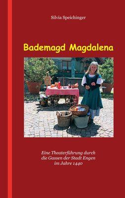 Bademagd Magdalena