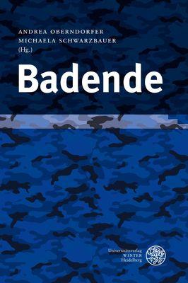 Badende