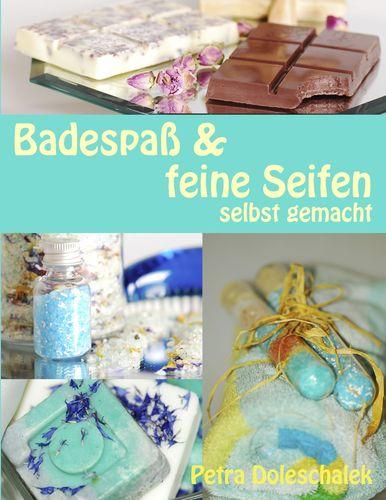 Badespaß & feine Seifen
