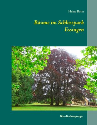 Bäume im Schlosspark Essingen