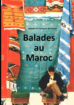 Balades au Maroc