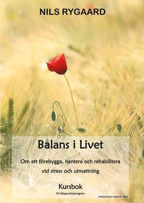 Balans i Livet - Kursbok