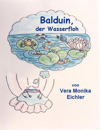 Balduin, der Wasserfloh