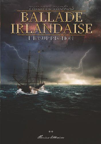 Ballade irlandaise (volume 2)