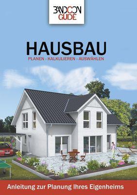 Bandcon Guide - Hausbau