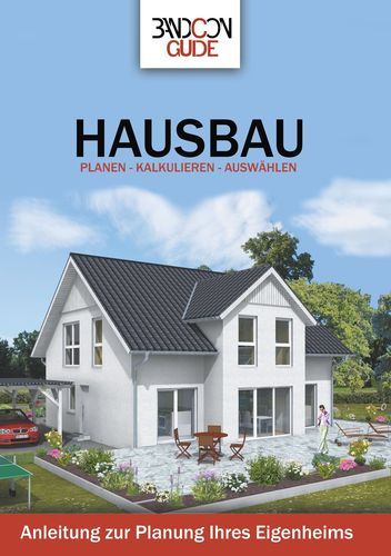 Bandcon Guide - Hausbau