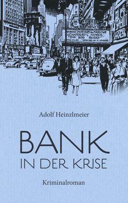 Bank in der Krise