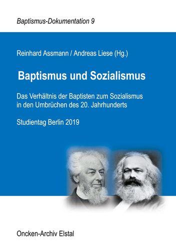 Baptismus und Sozialismus