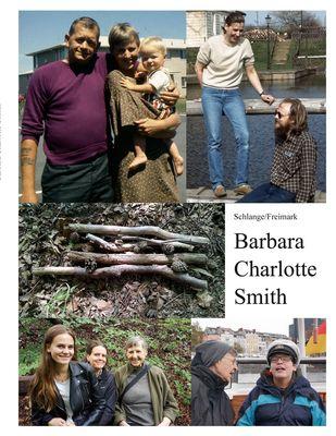 Barbara Charlotte Smith