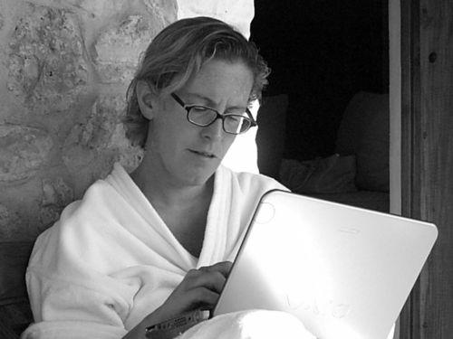 Barbara Moormann