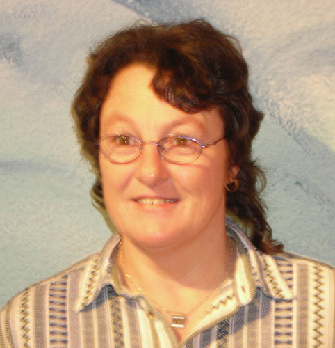 Barbara Schmitz