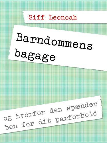 Barndommens bagage