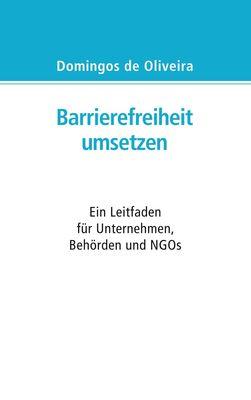 Barrierefreiheit umsetzen