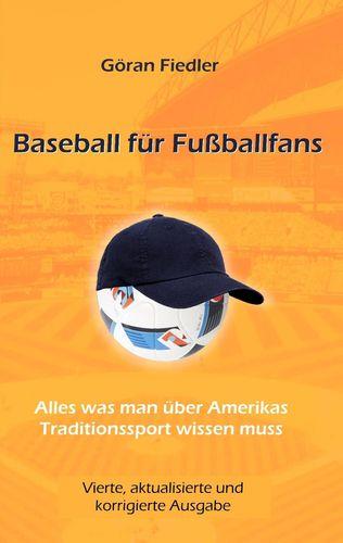 Baseball für Fußballfans