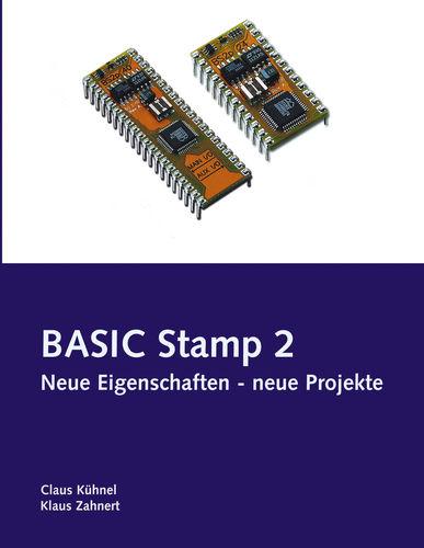 BASIC Stamp 2